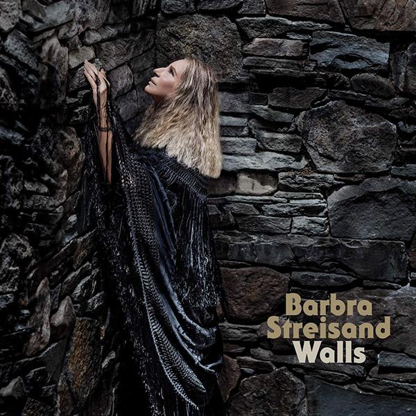 Copertina Vinile 33 giri Walls di Barbra Streisand