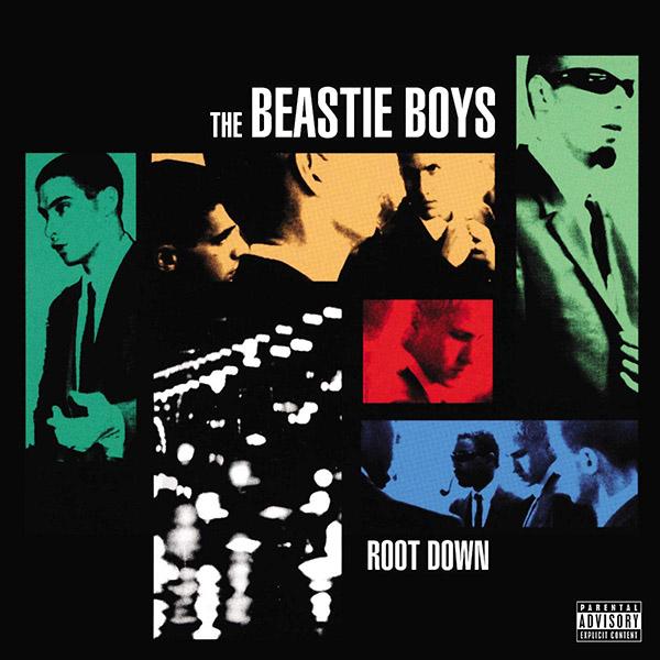 Copertina Vinile 33 giri Root Down di Beastie Boys