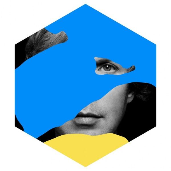 Copertina Vinile 33 giri Colors di Beck
