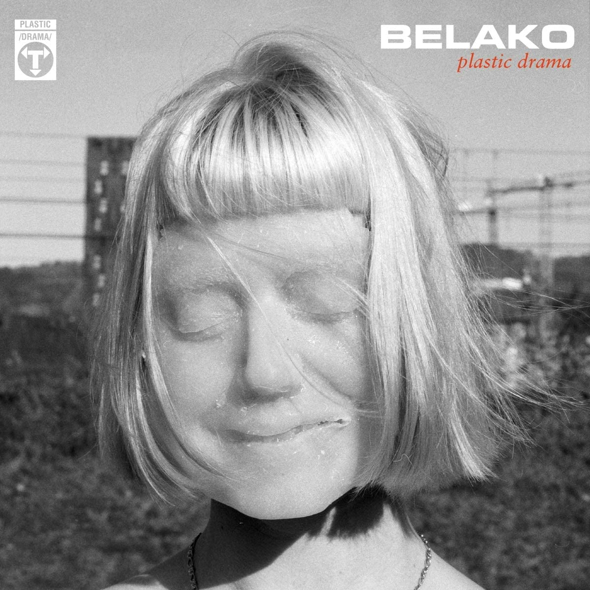Copertina Vinile 33 giri Plastic Drama di Belako