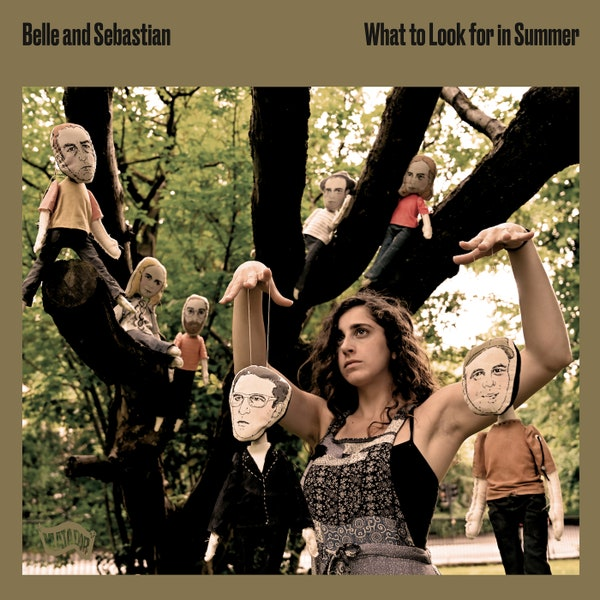 Copertina Vinile 33 giri What to Look for in Summer [2 LP] di Belle & Sebastian