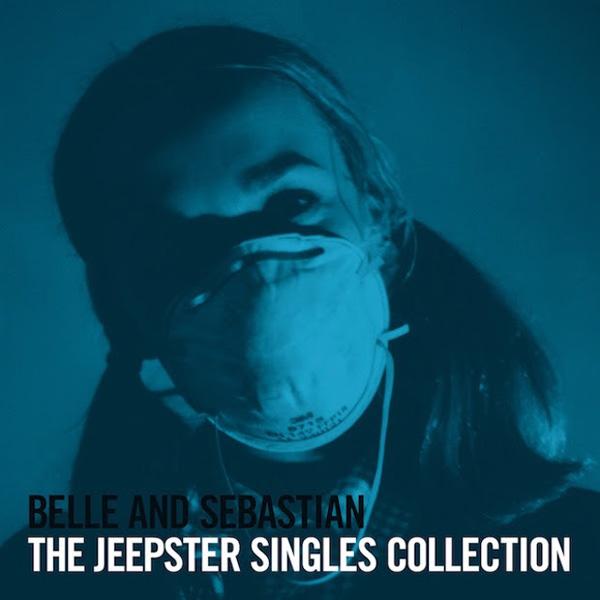 Copertina Vinile 33 giri The Jeepster Singles Collection  di Belle & Sebastian