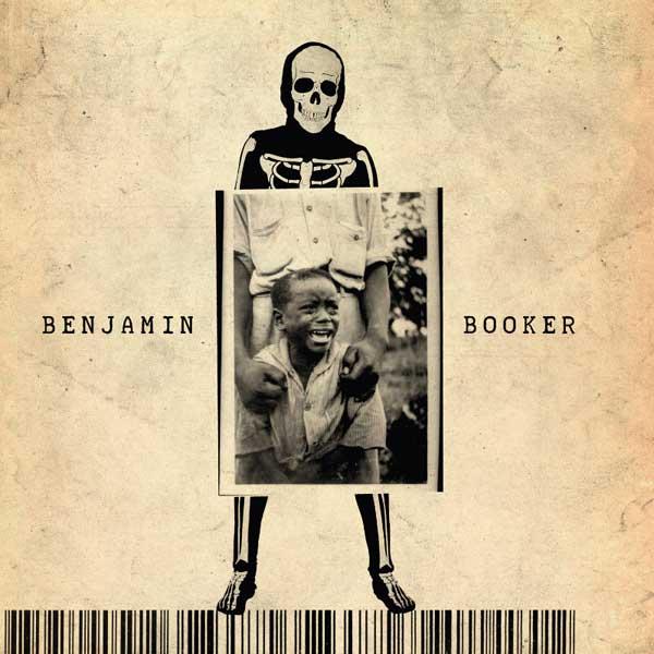 Copertina Vinile 33 giri Benjamin Booker di Benjamin Booker