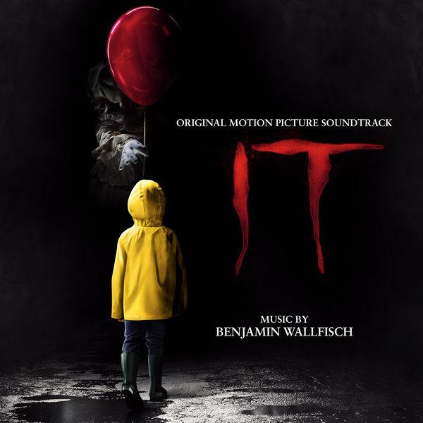 Copertina Vinile 33 giri It [Soundtrack 2xLP] di Benjamin Wallfisch