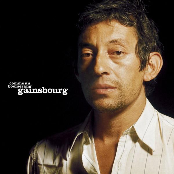 Copertina Disco Vinile 33 giri Best Of | Comme Un Boomerang [2 LP] di Serge Gainsbourg