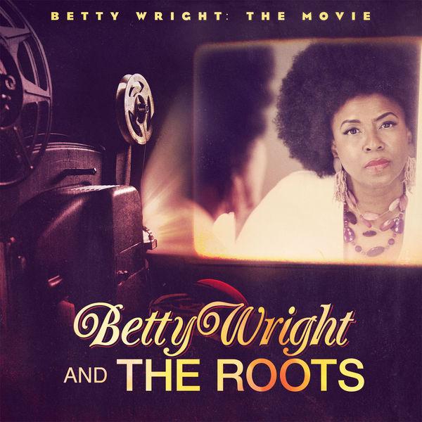 Copertina Vinile 33 giri The Movie [2 LP] di Betty Wright