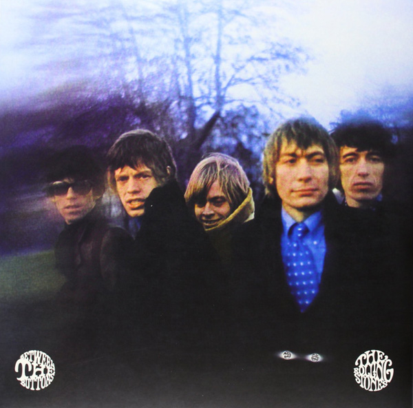 Copertina Disco Vinile 33 giri Between The Buttons (Uk Version) di The Rolling Stones