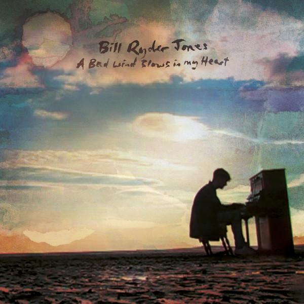 Copertina Disco Vinile 33 giri A Bad Wind Blows in My Heart [2 LP] di Bill Ryder-Jones