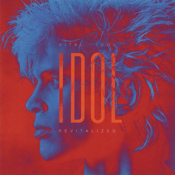 Copertina Vinile 33 giri Vital Idol: Revitalized di Billy Idol