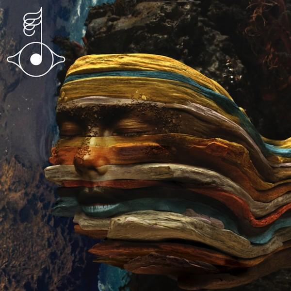 Copertina Disco Vinile 33 giri Bastards [2 LP] di Bjork