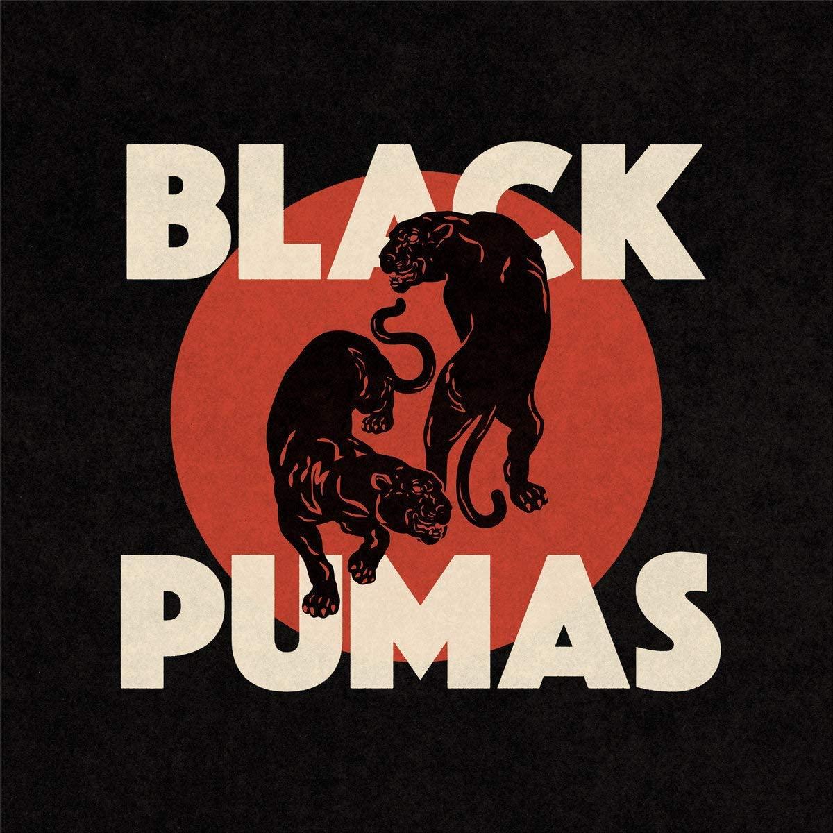 Copertina Vinile 33 giri Black Pumas di Black Pumas