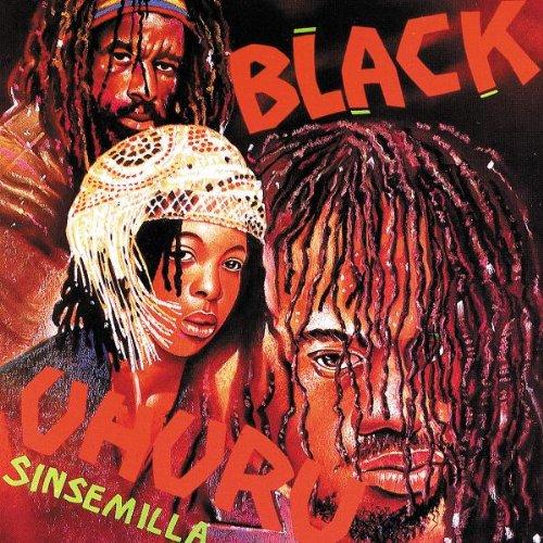 Copertina Disco Vinile 33 giri Sinsemilla di Black Uhuru
