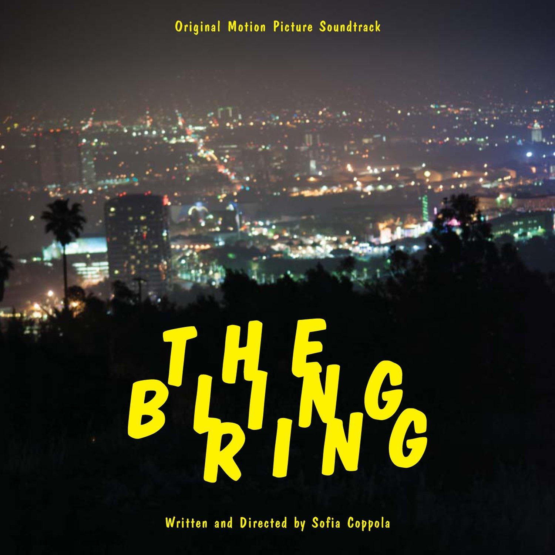Copertina Disco Vinile 33 giri Bling Ring [Soundtrack 3xLP] di