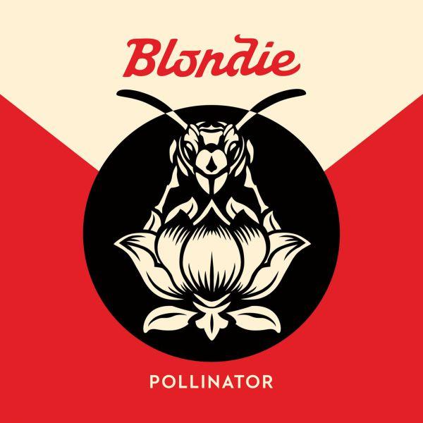 Copertina Vinile 33 giri Pollinator di Blondie