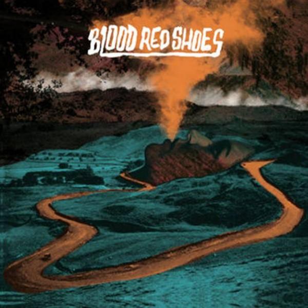 Copertina Disco Vinile 33 giri Blood Red Shoes di Blood Red Shoes