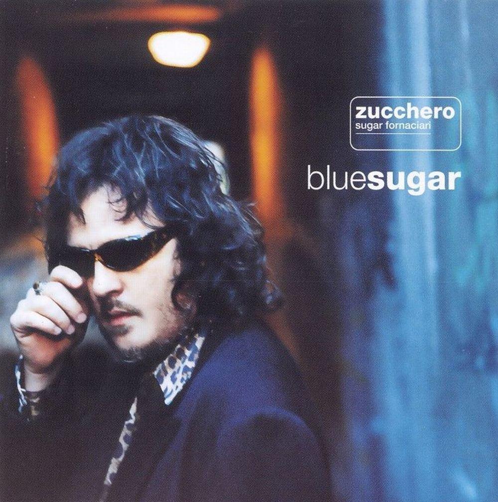 Copertina Disco Vinile 33 giri Bluesugar [2 LP] di Zucchero