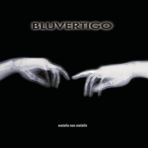 Copertina Disco Vinile 33 giri Metallo non Metallo [2 LP] di Bluvertigo