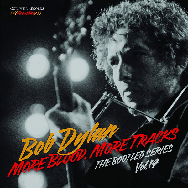 Copertina Vinile 33 giri The Bootleg Series Vol.14 [2 LP] di Bob Dylan