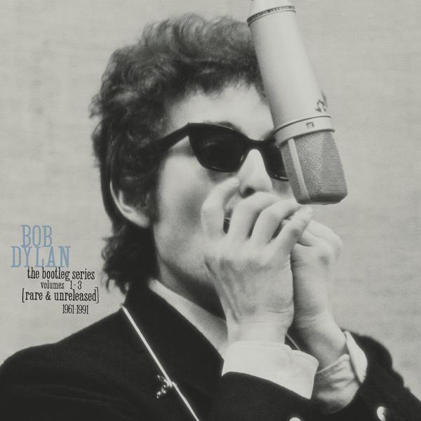 Copertina Disco Vinile 33 giri The Bootleg Series Vol. 1-3 | Rare & Unreleased di Bob Dylan
