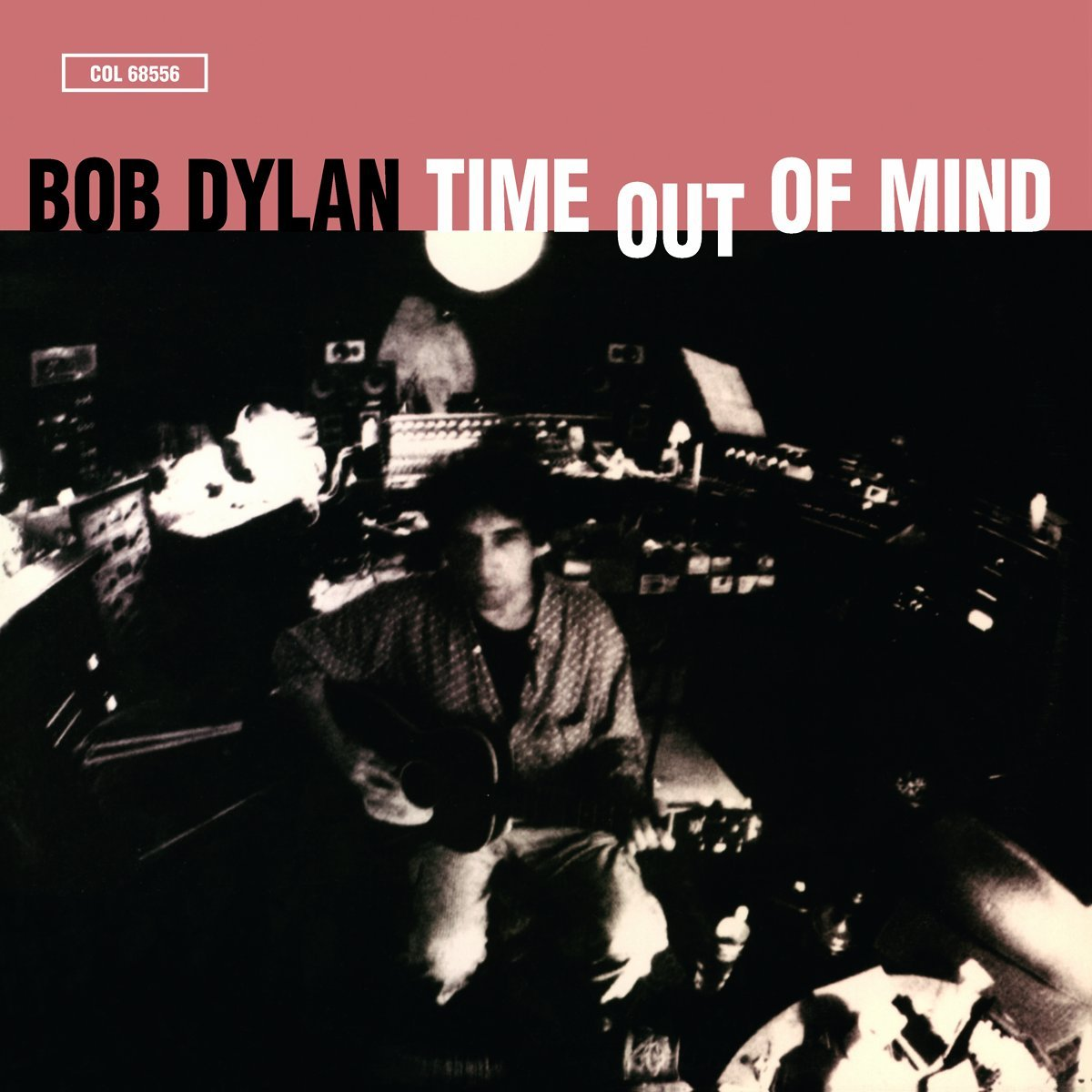 Copertina Vinile 33 giri Time Out of Mind [2 LP + 45 Giri] di Bob Dylan