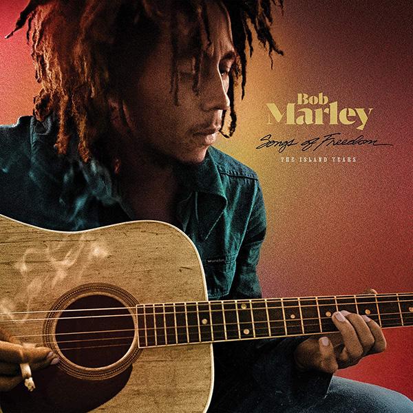 Copertina Vinile 33 giri Songs Of Freedom [Cofanetto 6xLP] di Bob Marley & The Wailers