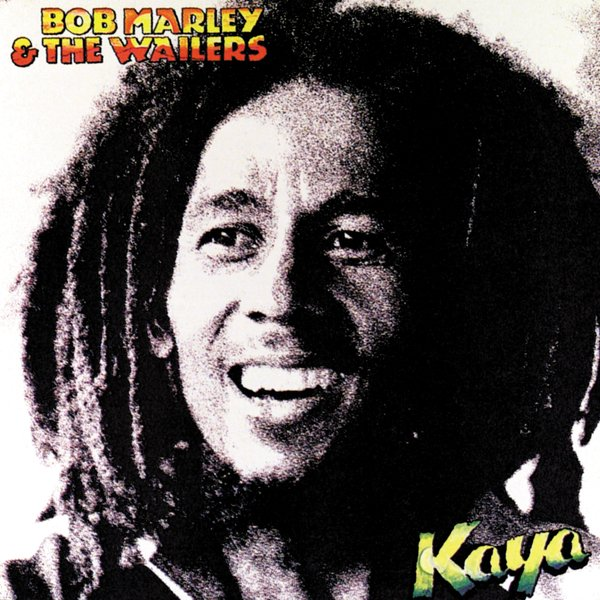 Copertina Disco Vinile 33 giri Kaya di Bob Marley and The Wailers