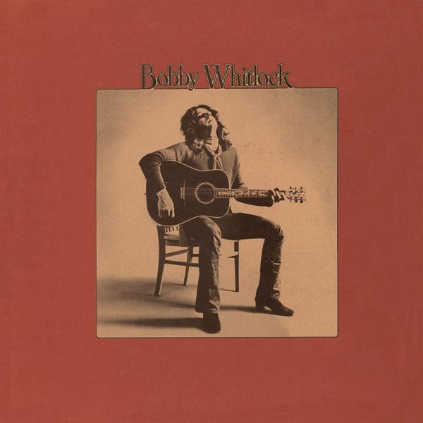 Copertina Disco Vinile 33 giri Bobby Whitlock di Bobby Whitlock