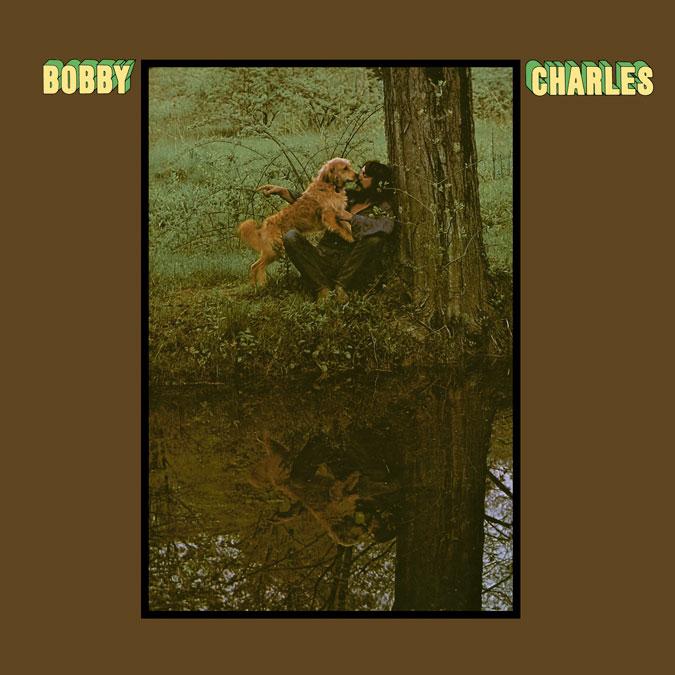 Copertina Disco Vinile 33 giri Bobby Charles di Bobby Charles
