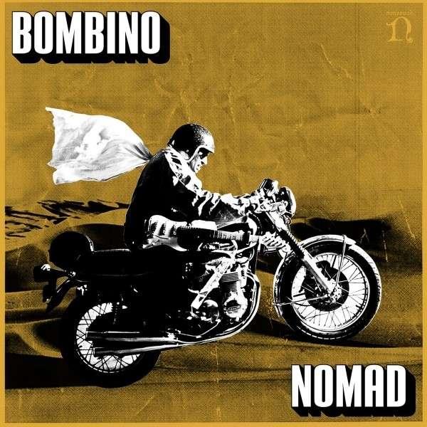 Copertina Disco Vinile 33 giri Nomad di Bombino