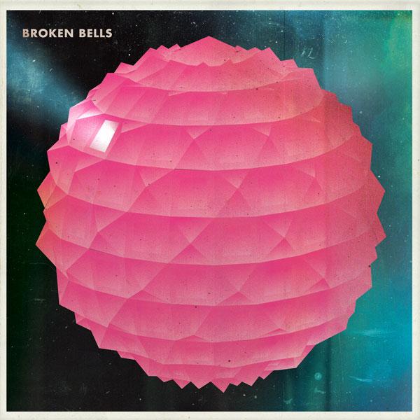 Copertina Disco Vinile 33 giri Broken Bells di Broken Bells