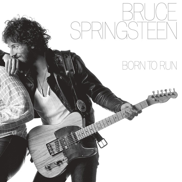 Copertina Vinile 33 giri Born to Run  di Bruce Springsteen