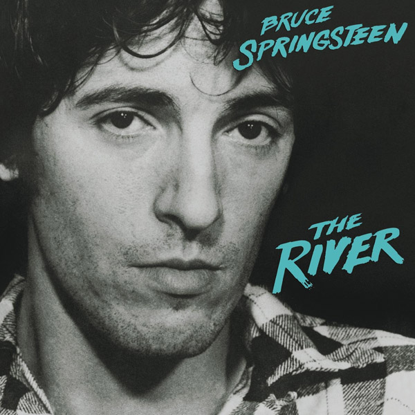 Copertina Vinile 33 giri The River [2 LP]  di Bruce Springsteen