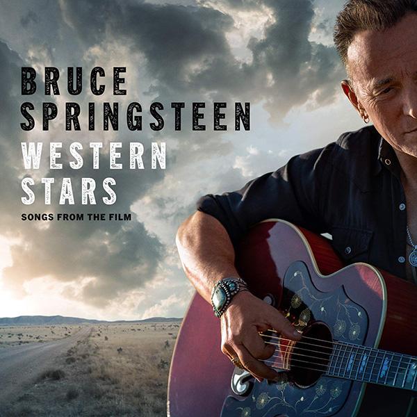 Copertina Vinile 33 giri Western Stars | Songs From The Film [2 LP]  di Bruce Springsteen
