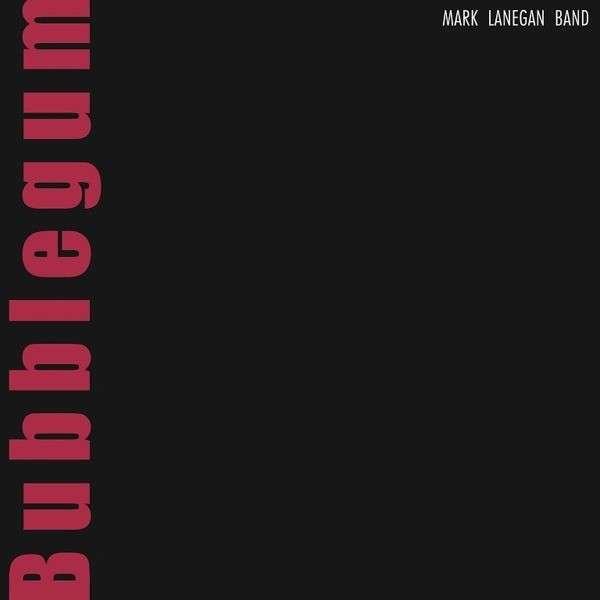 Copertina Disco Vinile 33 giri Bubblegum di Mark Lanegan