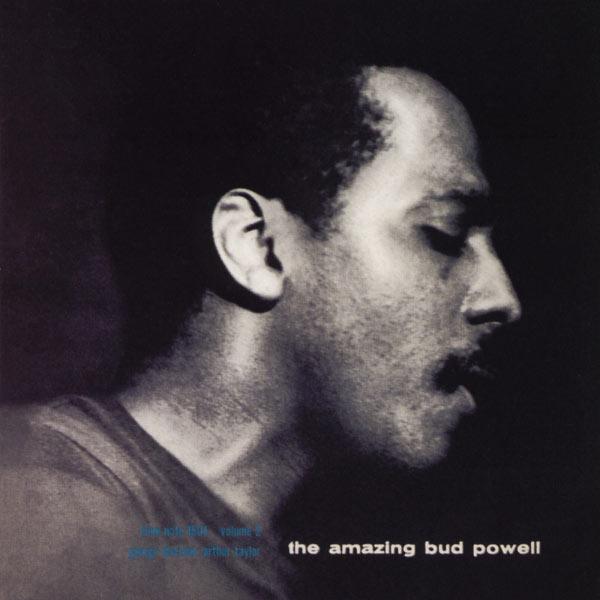 Copertina Disco Vinile 33 giri The Amazing Bud Powell Vol.1 & Vol.2 [2 LP] di Bud Powell