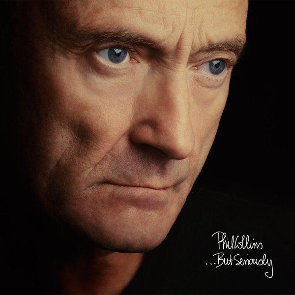 Copertina Disco Vinile 33 giri ...But Seriously [2 LP] di Phil Collins