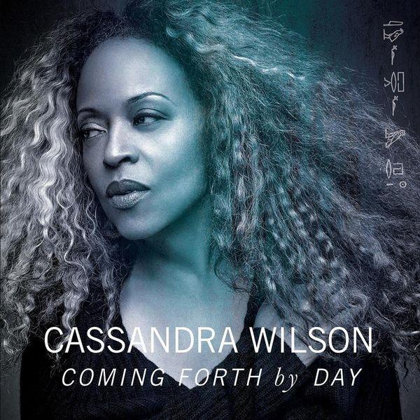 Copertina Disco Vinile 33 giri Coming Forth By Day [2 LP] di Cassandra Wilson
