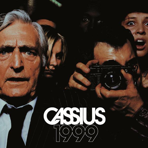 Copertina Disco Vinile 33 giri 1999 [2 LP + CD] di Cassius