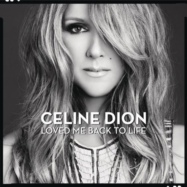 Copertina Disco Vinile 33 giri Loved Me Back to Life di Celine Dion