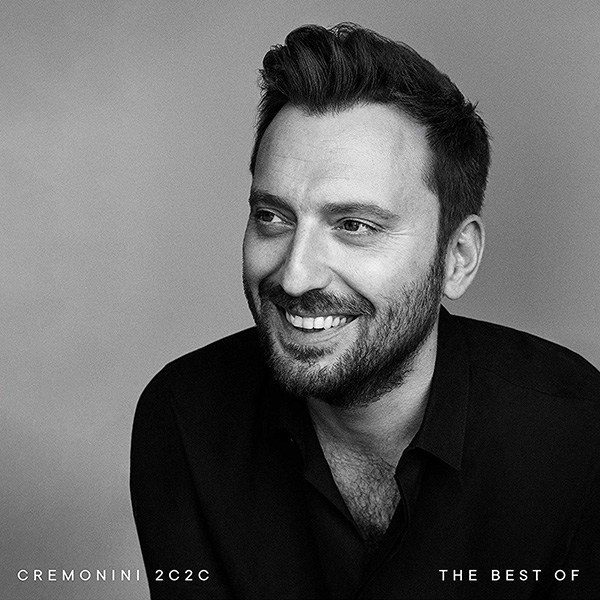 Copertina Vinile 33 giri Cremonini 2C2C - The Best Of  di Cesare Cremonini