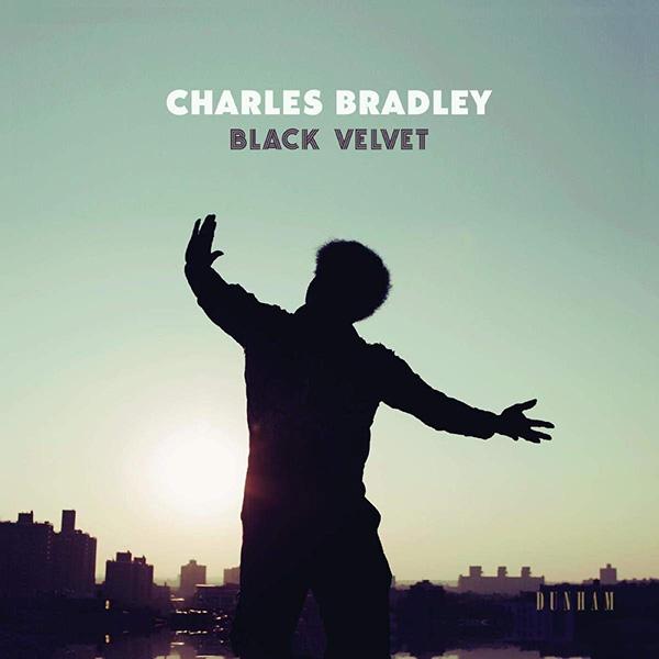 Copertina Vinile 33 giri Black Velvet di Charles Bradley