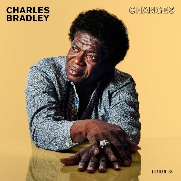 Copertina Disco Vinile 33 giri Changes di Charles Bradley