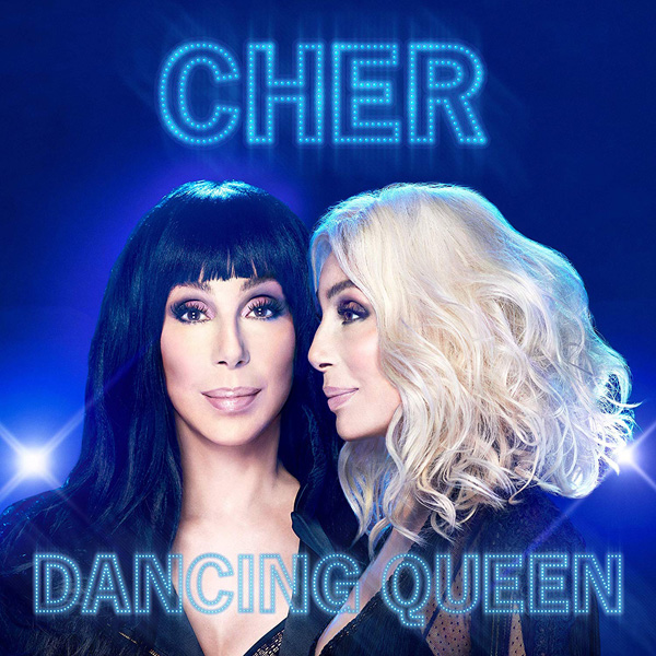 Copertina Vinile 33 giri Dancing Queen di Cher
