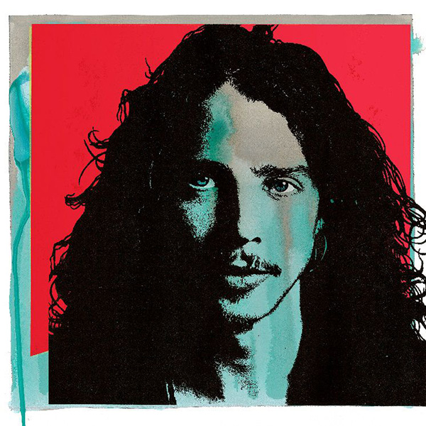 Copertina Vinile 33 giri Chris Cornell [2 LP] di Chris Cornell