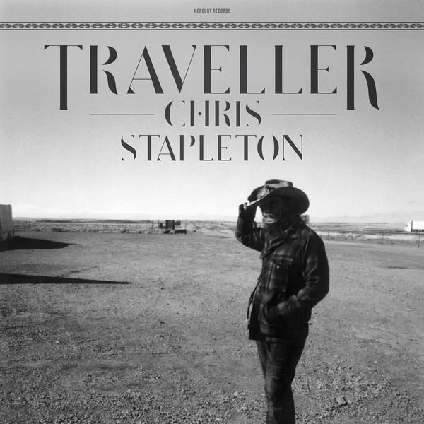 Copertina Disco Vinile 33 giri Traveller [2 LP] di Chris Stapleton