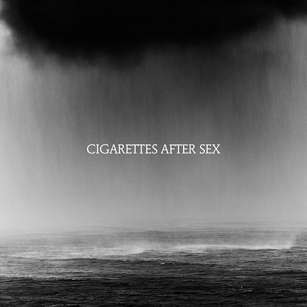 Copertina Vinile 33 giri Cry di Cigarettes After Sex