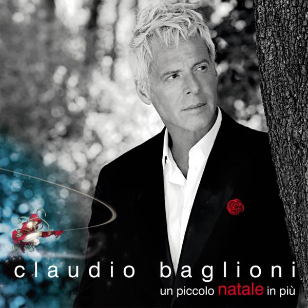 Copertina Disco Vinile 33 giri Un piccolo Natale in piu'  di Claudio Baglioni