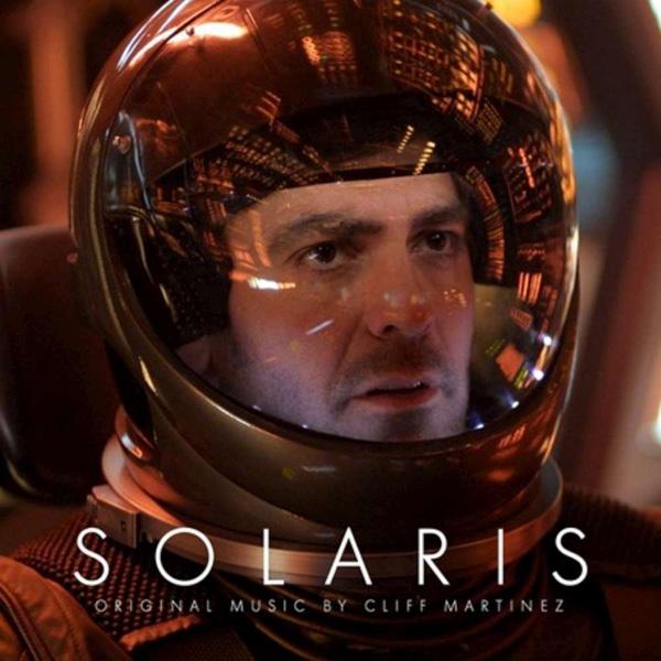 Copertina Disco Vinile 33 giri Solaris [Soundtrack LP] di Cliff Martinez
