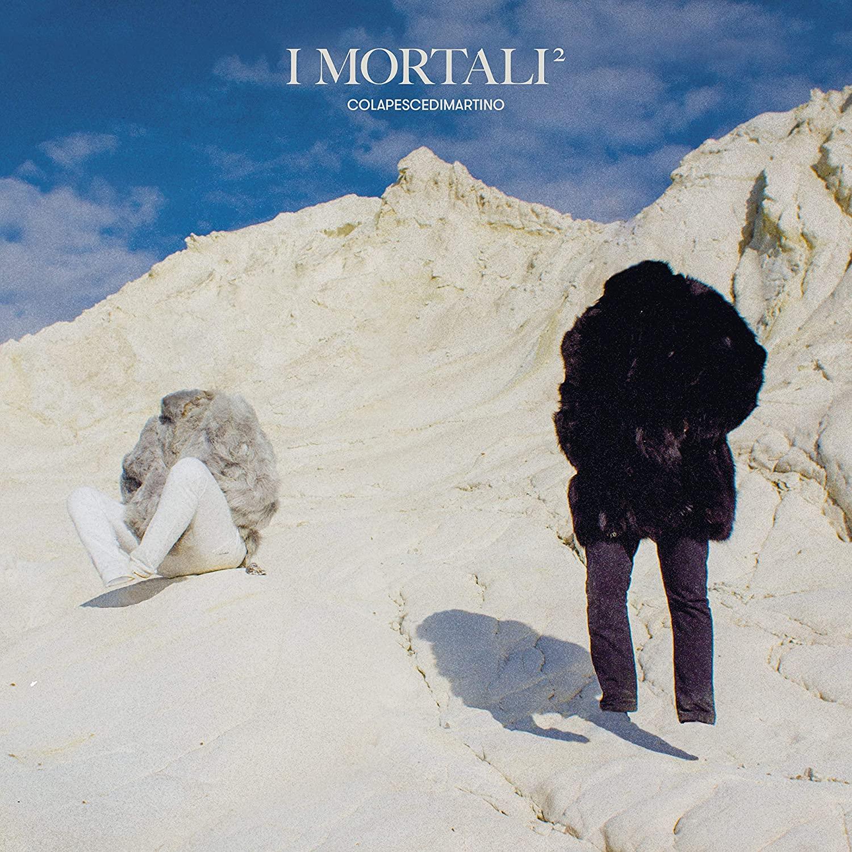 Copertina Vinile 33 giri I Mortali² [2 LP] di Colapesce