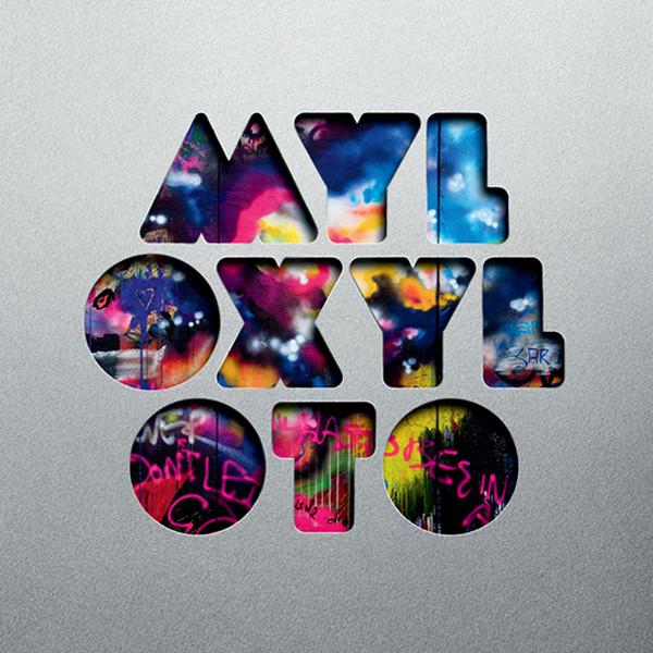 Copertina Disco Vinile 33 giri   di Coldplay
